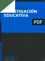 Investigacion Educativa 2008 i