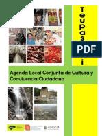 Agenda Conjunta Cultural y Convivencia Ciudadana de Teupasenti (1)