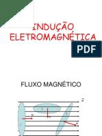 INDUÇÃO ELETROMAGNÉTICA(1)
