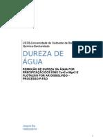 Projeto Sayonara UESB