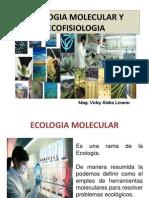 3 Ecologia Molecular y Ecofisiologia