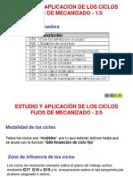 5 INTRODUCCIÓN CICLO DE TALADRADO