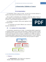 Expose Sur La Remuneration GRH