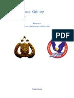 Referat Horseshoe Kidney