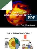 6 Calentamiento Global