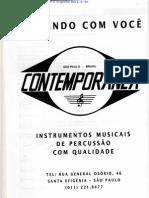 130778744 o Batuque Carioca