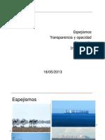Fis131up - c13 - Luz II