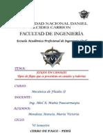 Mendoza M. tipos de flujos en canales.docx