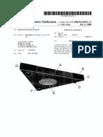 25073 Triangular Spacecraft