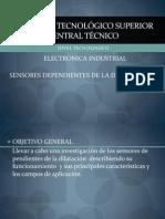Sensores Dependientes de La Dilatacion