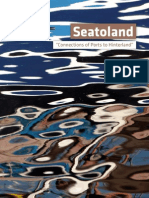 Seatoland - Connections of Ports to Hinterland