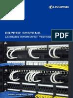 Linkbasic Catalogo Cableado Estructurado 2013