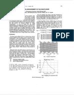 IEEE-Digital Measurement of Voltage Flicker
