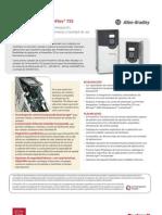 Manual Variador Powerflex 755