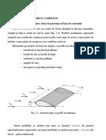 Sisteme Aerodinamice Complexe