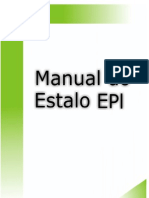 Manual Do Estalo EPI