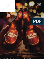 SABMILLER 2012 Annual Report