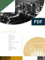 Provident Real Estate Dubai Corporate Brochure