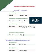 derivadasdelasfuncionestrascendentes-091129150617-phpapp02