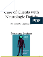 c Tests(Neuro)