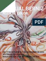 Exposicion Pascual Berniz