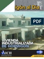 Boletín info 41 (ICHA)