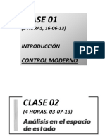 Control Moderno Iut