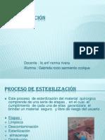 PROCESO DE ESTERILIZACIÓN.pptx   xxxxx