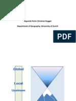 Christian Huggel - University of Zurich