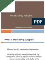 49762557 Marketing Myopia