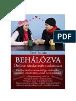 Toth Szilvia Behalozva