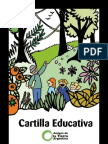Cartilla Educativa- Argentina