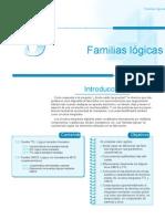 4. Familias Logicas.