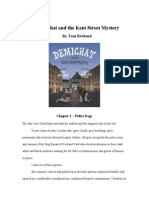 DemiChat and the Kent Street Mystery