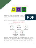 grupo 2 Formas básicas que componen el color