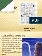 Condominio Espiritual-RosanaDR