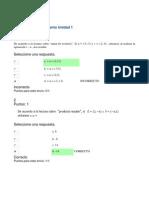 Act 3 Reconocimiento Unidad 1 Algebra Lineal