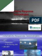 6 Alternative Response Technologies