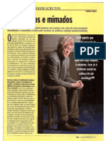 Paginas Amarelas Veja Entrevista Roger Scruton 21 de Setembro 2011
