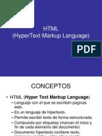 Curso HTML Modificado