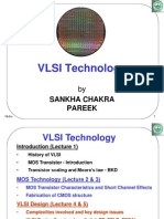1.Introduction VLSI