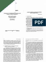 09.-HEFENDEHL, Roland. El Bien Juridico Como Eje Material de La Norma Penal . Pp. 179 y Ss.