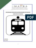 Draft Railway Benchmarks