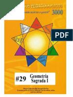 Geometria Sagrada P3000 I