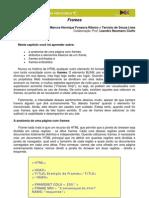 Frames HTML