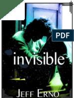 Invisible de Jeff Erno - DeF