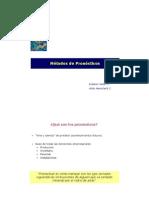 U5 Metodos de Pronosticos