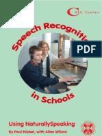 11-dragon naturally speaking-teachers training-user manuals