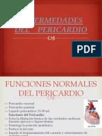 Pericarditis - Taponamiento Cardiaco