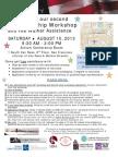 SF Citizenship Collaborative Flyer August 10, 2013